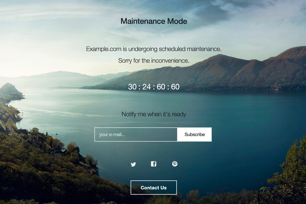 WordPress_›_WP_Maintenance_Mode_«_WordPress_Plugins
