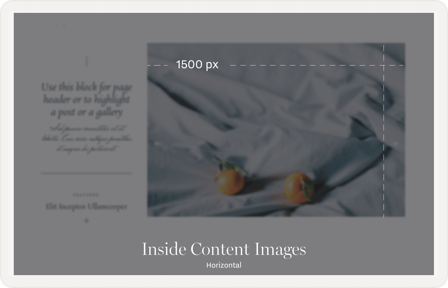 inside content image sizes horizontal