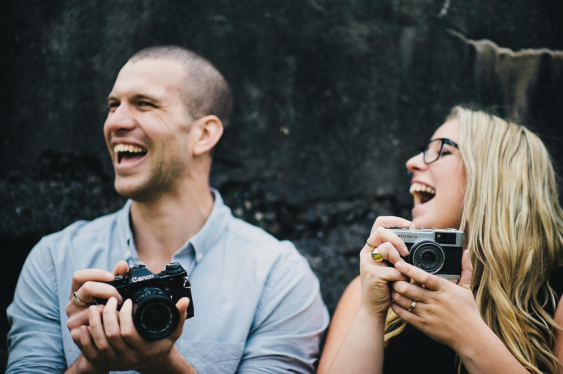 aaron & shannon, flothemes, love stories behind the lens, The Official Photographers