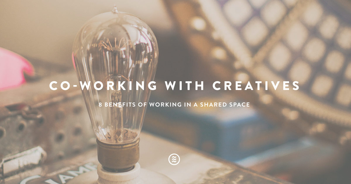 Flothemes, co-working, shared space with creatives