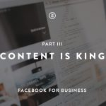Facebook for Business: Content Management