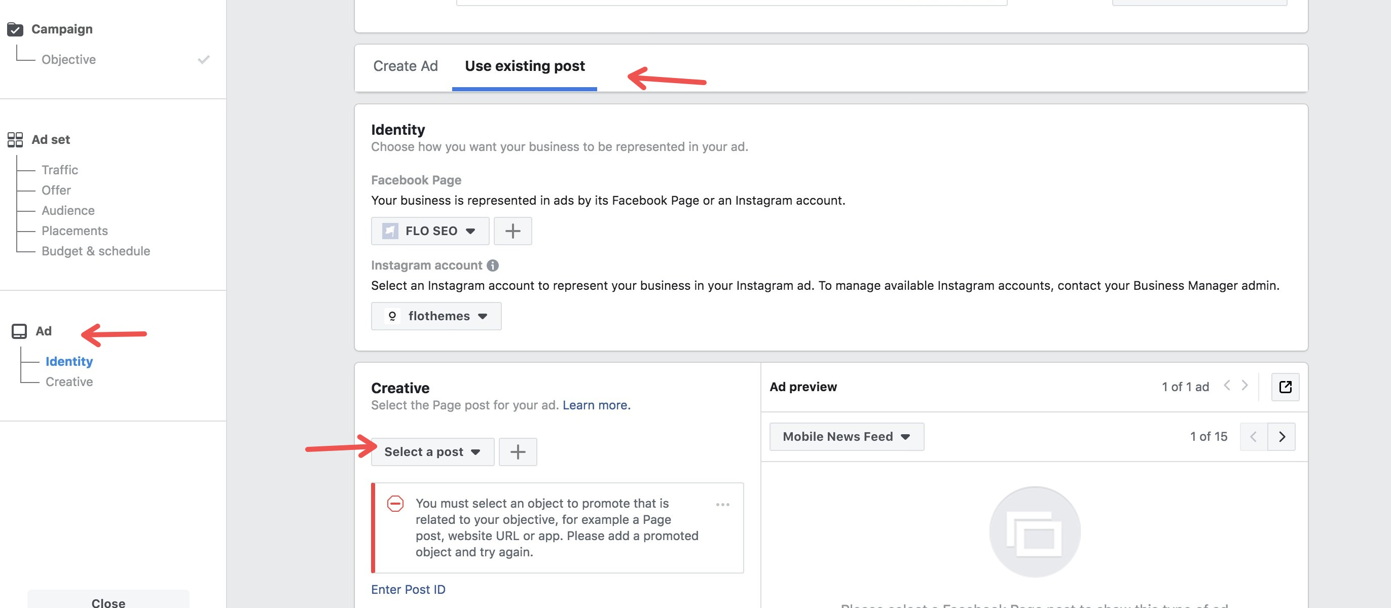 Facebook for Business: A Quick Guide on Facebook Ads