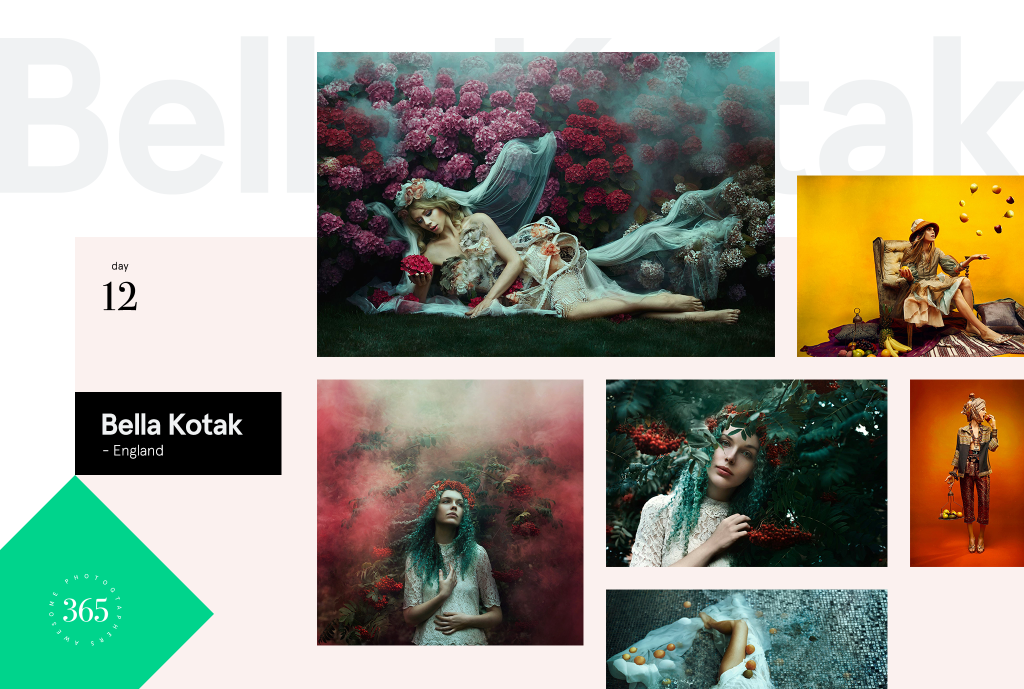 365 awesome photographers, flothemes