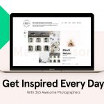 Get Inspired Every Day with 365 Awesome Photographers