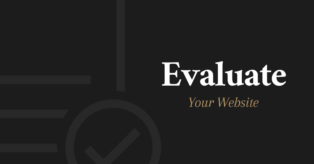 flothemes, evaluate your website, report card
