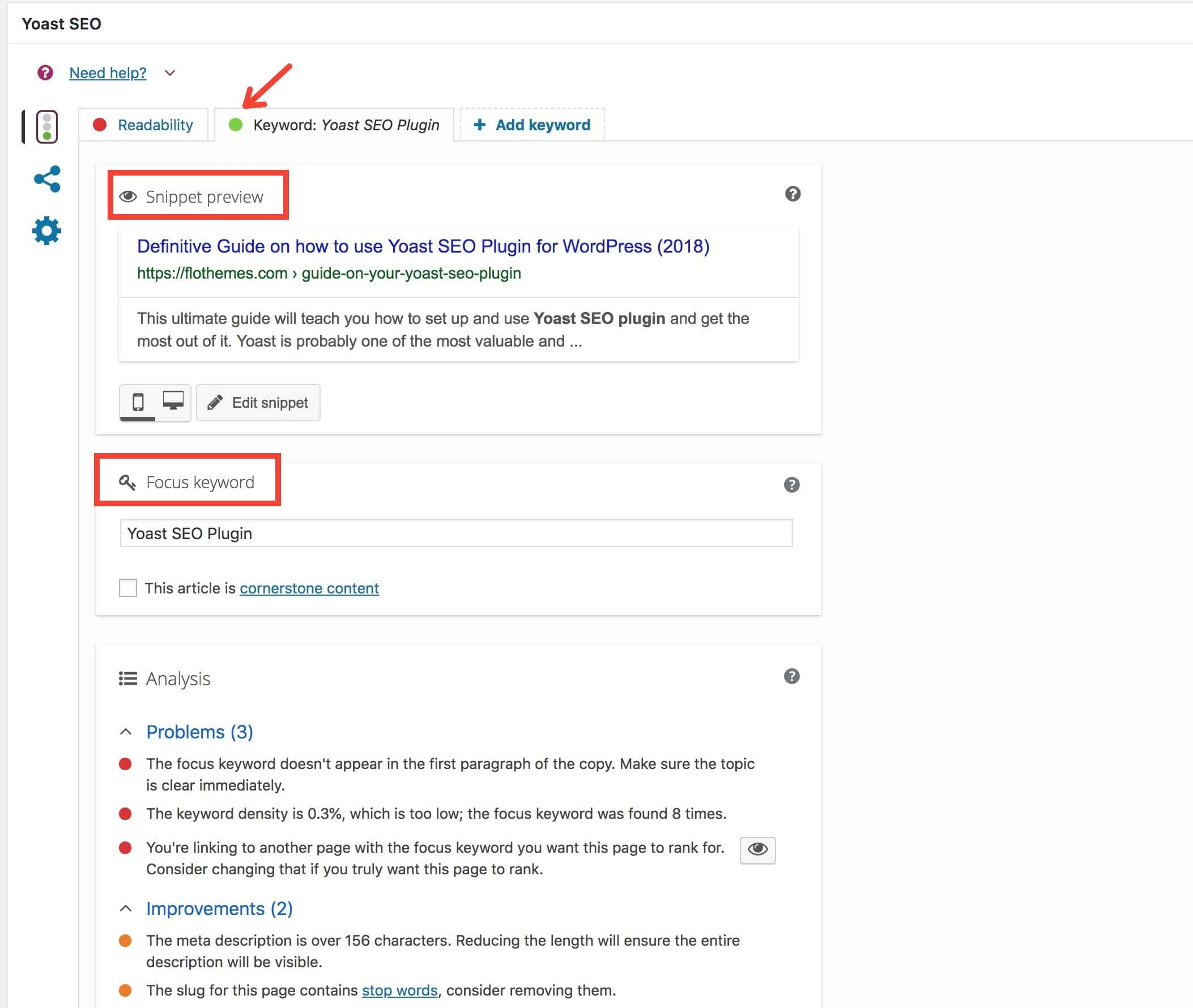 Definitive Guide On How To Use Yoast SEO Plugin For