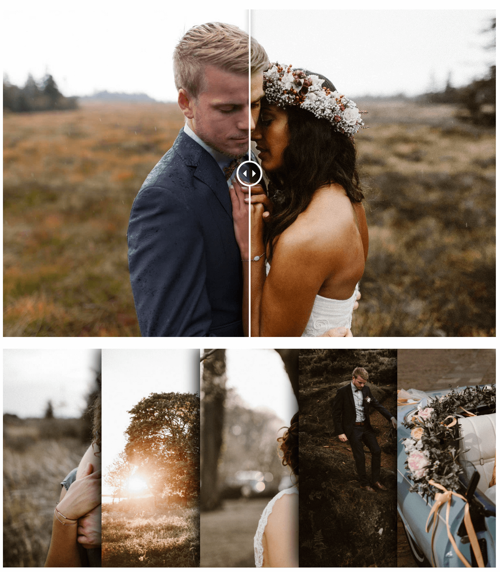 KLN LR Presets (Kevin Klein), Best Lightroom presets for photographers - tribe archipelago