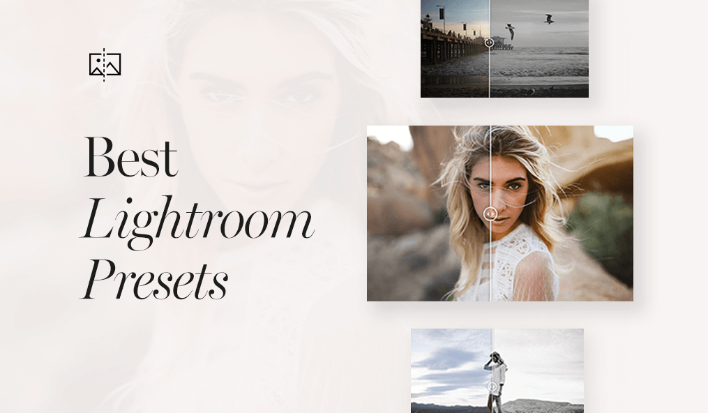 Best Lightroom presets for photographers - tribe archipelago