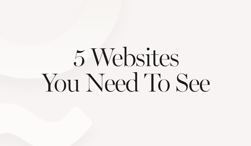 5 inspirational photography websites you need to see, wordpress themes, india earl, jennifer sosa, codyand allison