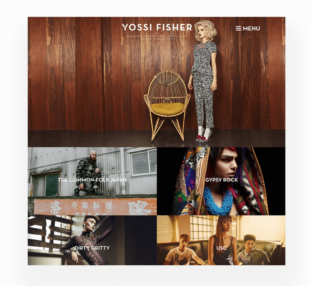 5 inspirational photography websites you need to see, wordpress themes