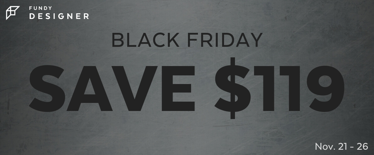 best Black Friday Deals for photographers - fundy software