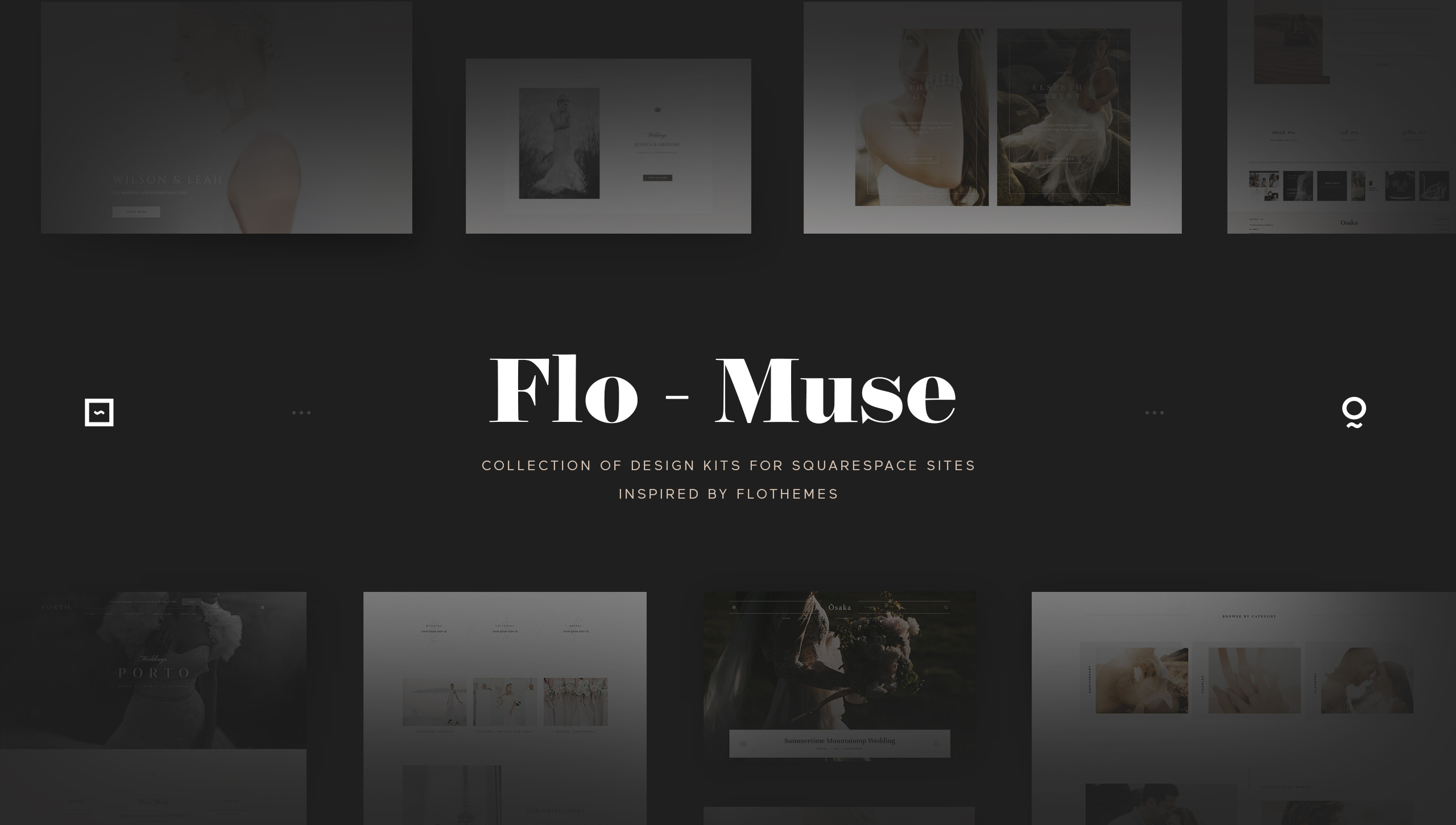 squaremuse design kits