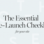 16 Things to Check Before Launching Your WordPress Website