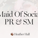 Maid Of Social - PR & Social Media Services For A Wedding Day