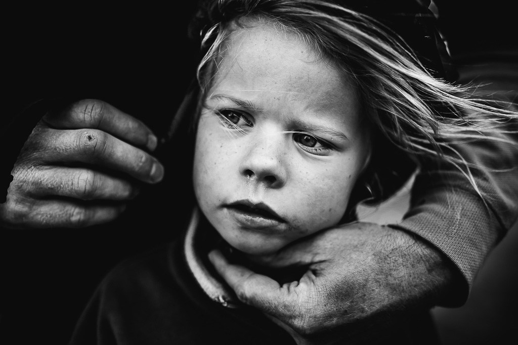 Best photography Contests to enter in 2017, Australia's Top Emerging Photographer 2016: Winner, Portrait category: Niki Boon
