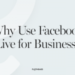 The Benefits Of Using Facebook Live Videos
