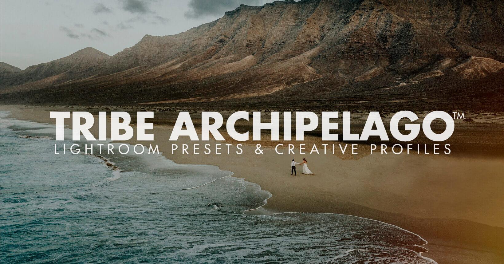 TRIBE-ARCHIPELAGO-presets