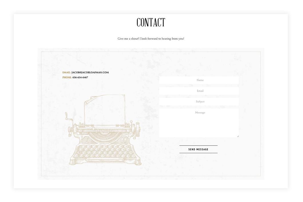 Create-Killer-Contact-Page-Design,-Jacob-Loafman-photography