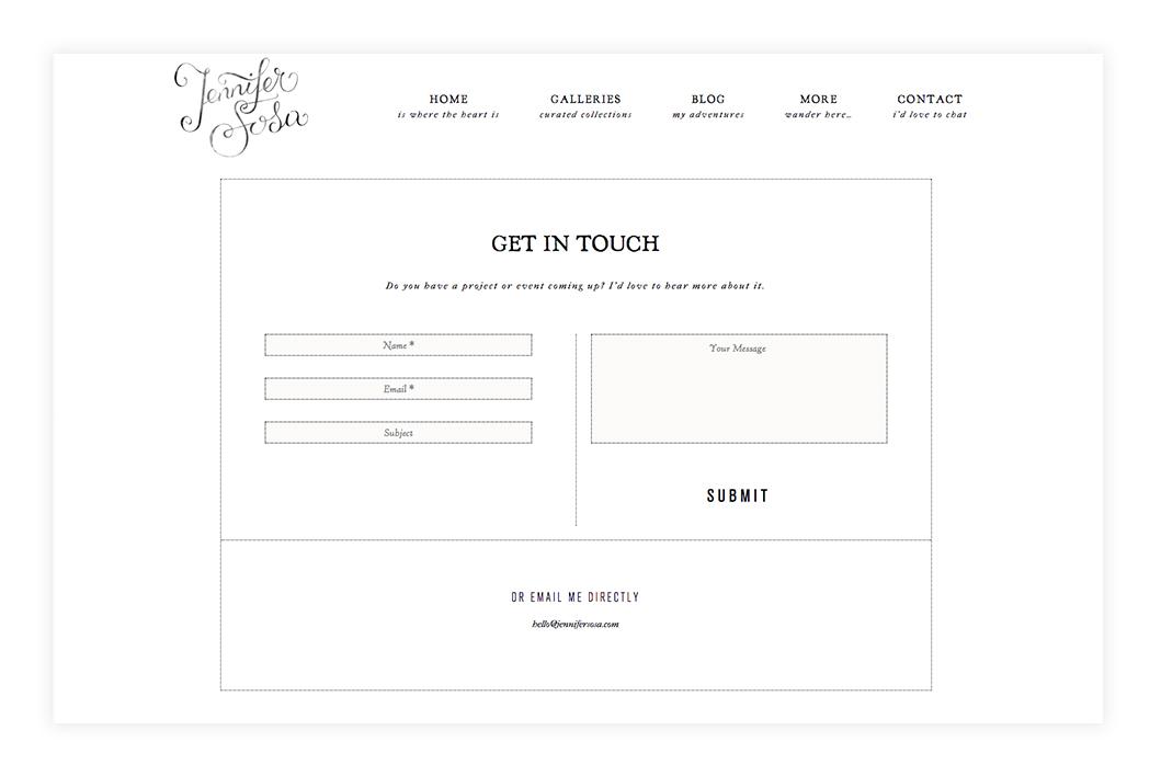 create-killer-contact-page-design,-jennifer-sosa