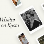 7 Photography Websites built with Kyoto