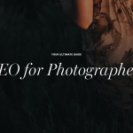 Everything a Photographer Needs to Know About SEO