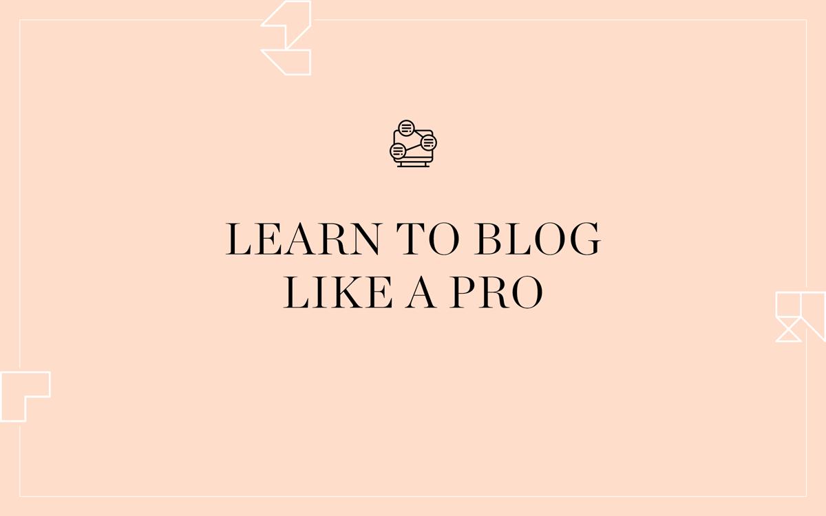blog-like-a-pro