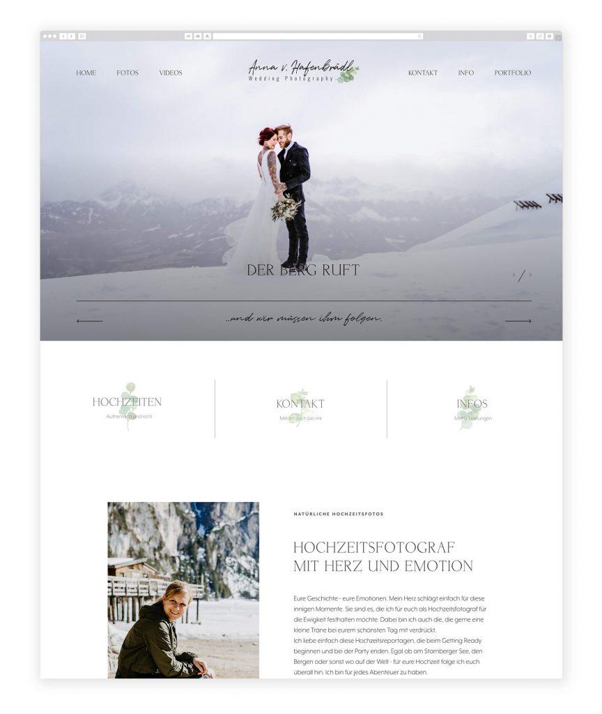 German Photographers websites