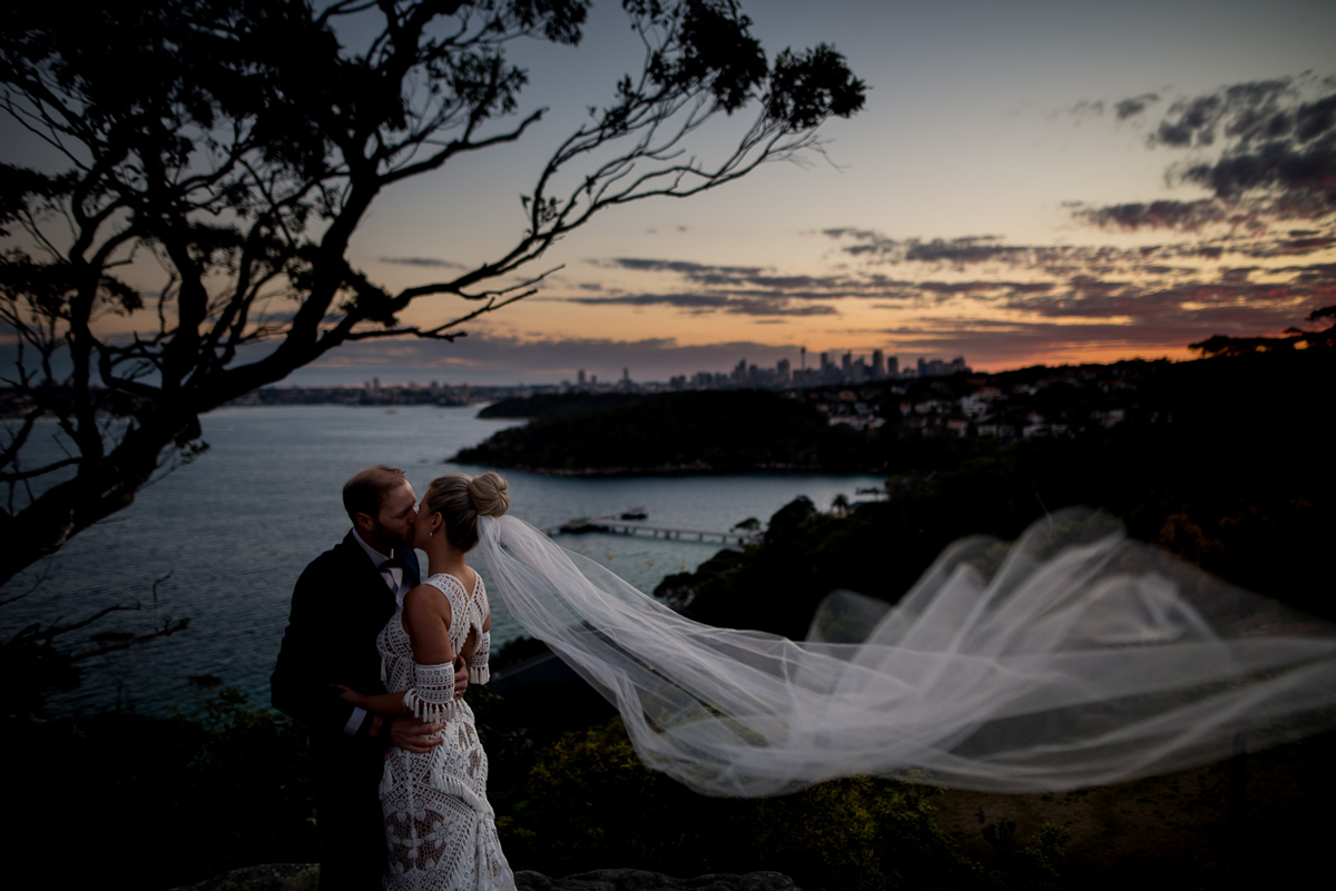 book your first Destination Wedding in just 10 days, Sydney, Australia