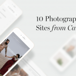 10 Awesome Photographer Websites from Canada
