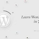 Day 1 - Why WordPress