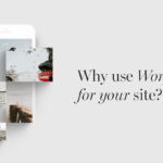 Why use WordPress for your Photography website
