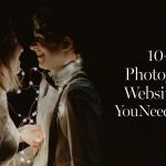 10+ Dark photography websites that you need to see