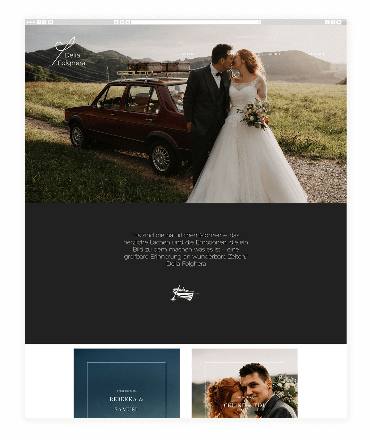 dark website design, photography-examples-flothemes, Andy Shepard delia-folghera