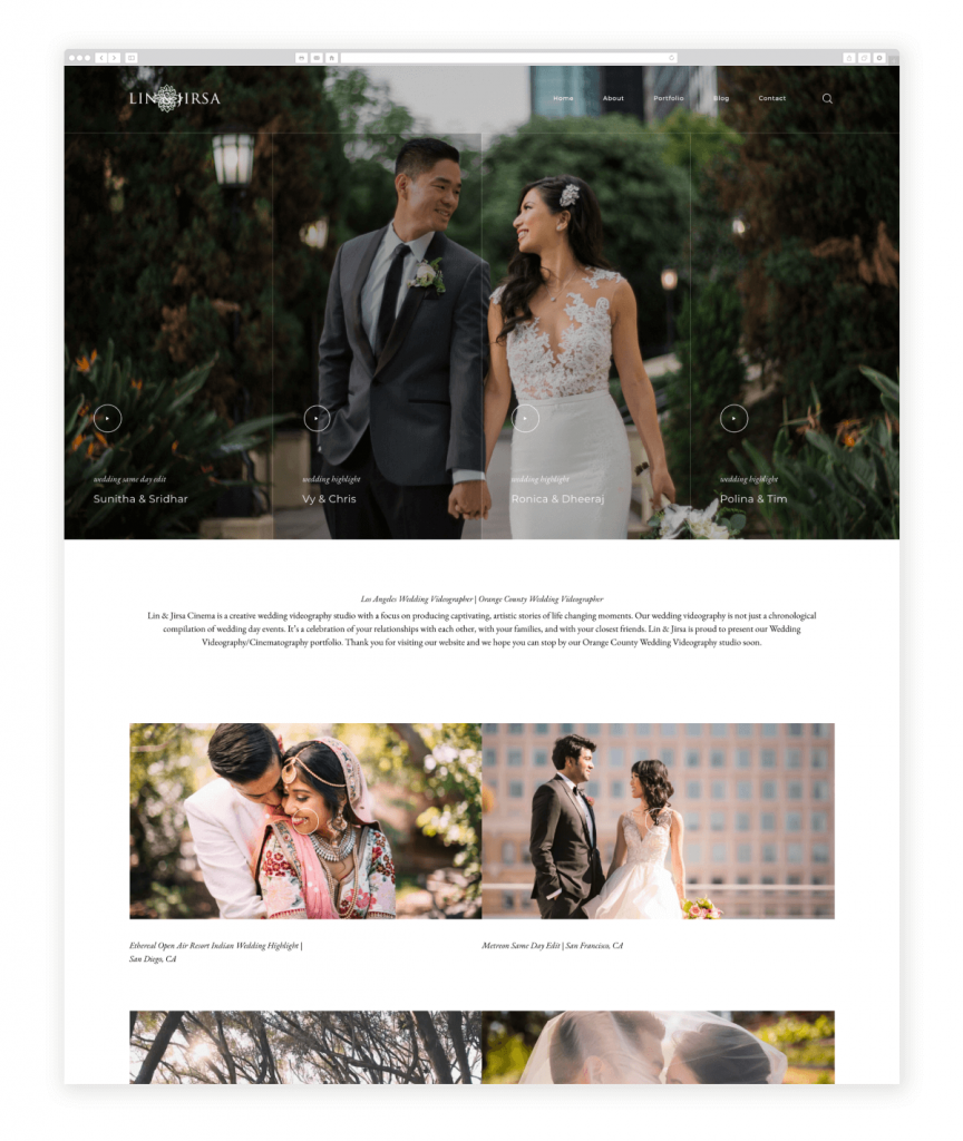 lin-and-jirsa-videography-website