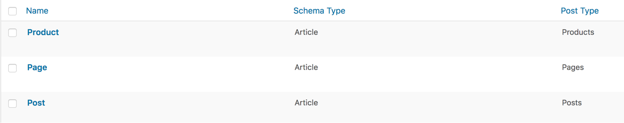 How to add a rich snippet with Schema plugin for WordPress website 1