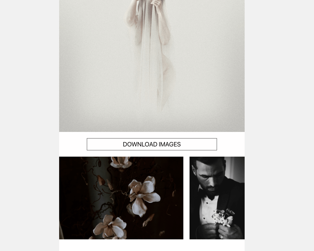Download image option Image collage Blog Posts -Narrative, Flothemes Review, Muse & Mirror photography