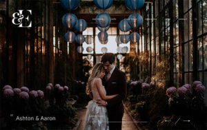 photography website design, withloveandembers.com