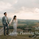 8 Wedding & Event Planner Website Examples