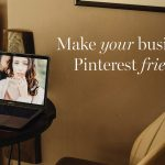 How to make your photography business more Pinterest friendly