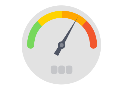 site speed icon