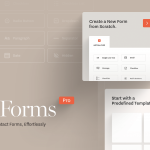 FloForms Pro | Our Recommended Contact Form Builder for WordPress Websites