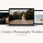 11 Creative Photography Websites built with Velvet