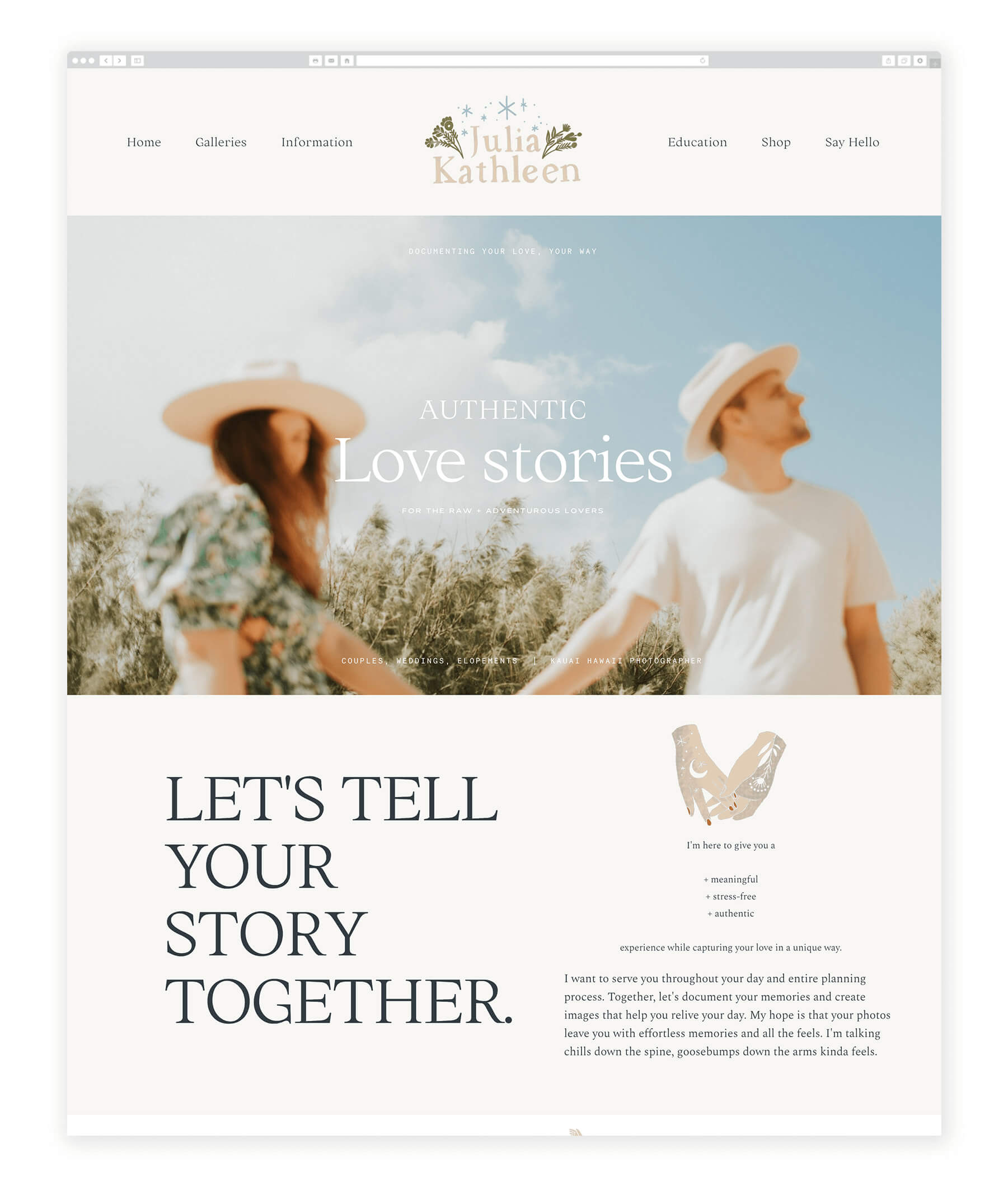 julia-kathleen-wordpress-website-velvet-theme