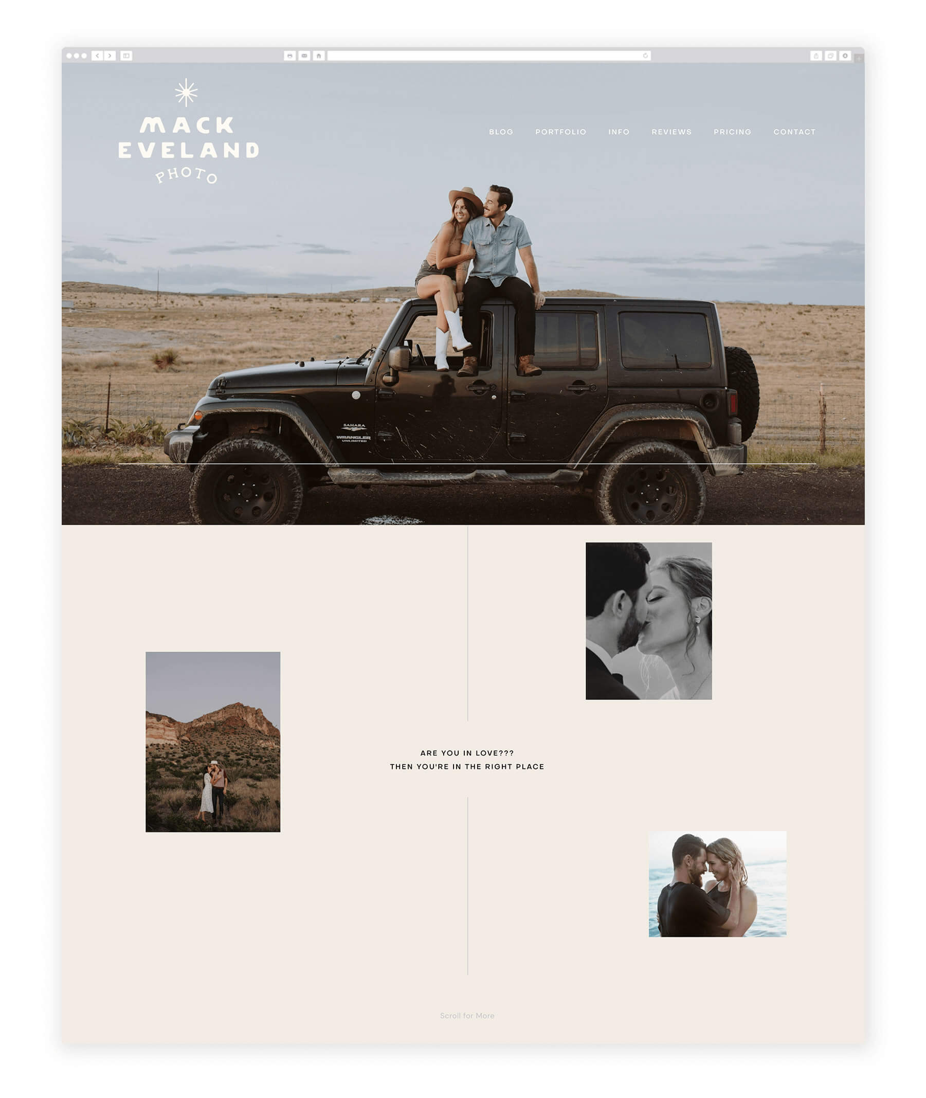 mack-eveland-wordpress-website-verso-theme