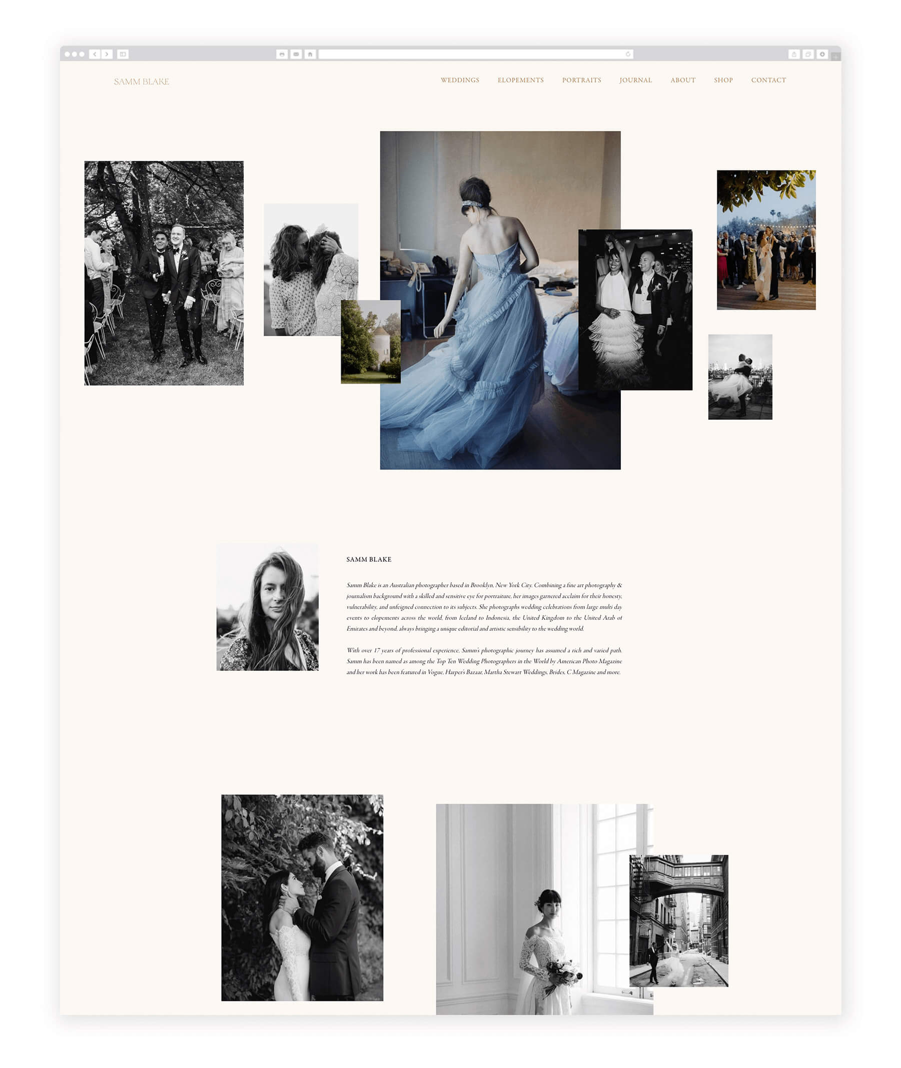 samm-blake-weddings-wordpress-website-verso-hemes