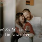 16 Must-See WordPress Websites launched in November