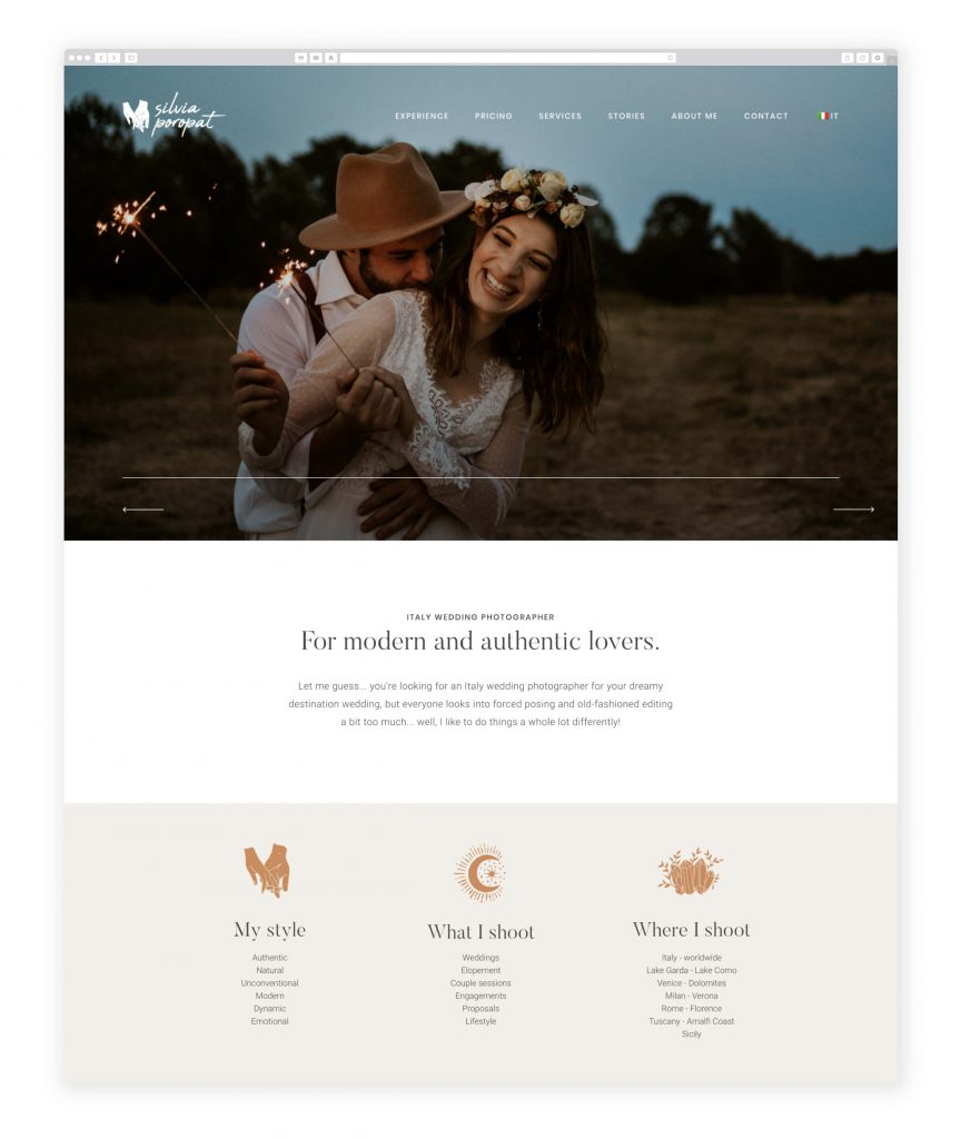 silvia-poropat-photography-website