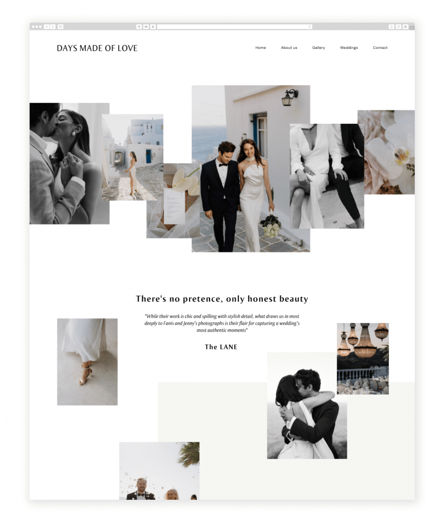 Days Made of Love Wedding Photographers from Greece Flothemes photography websites Greece