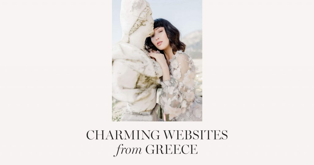 Flothemes photography websites from Greece