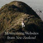 10+ Mesmerizing Websites from New Zealand